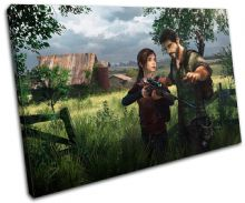 The Last of Us Gaming - 13-1759(00B)-SG32-LO